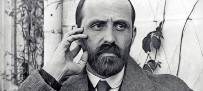 Biografía de Juan RamónJiménez